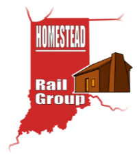 Homestead Rail Group, Shortline Railroad Company